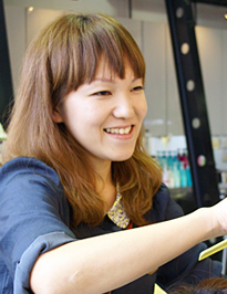 永田 恵美子