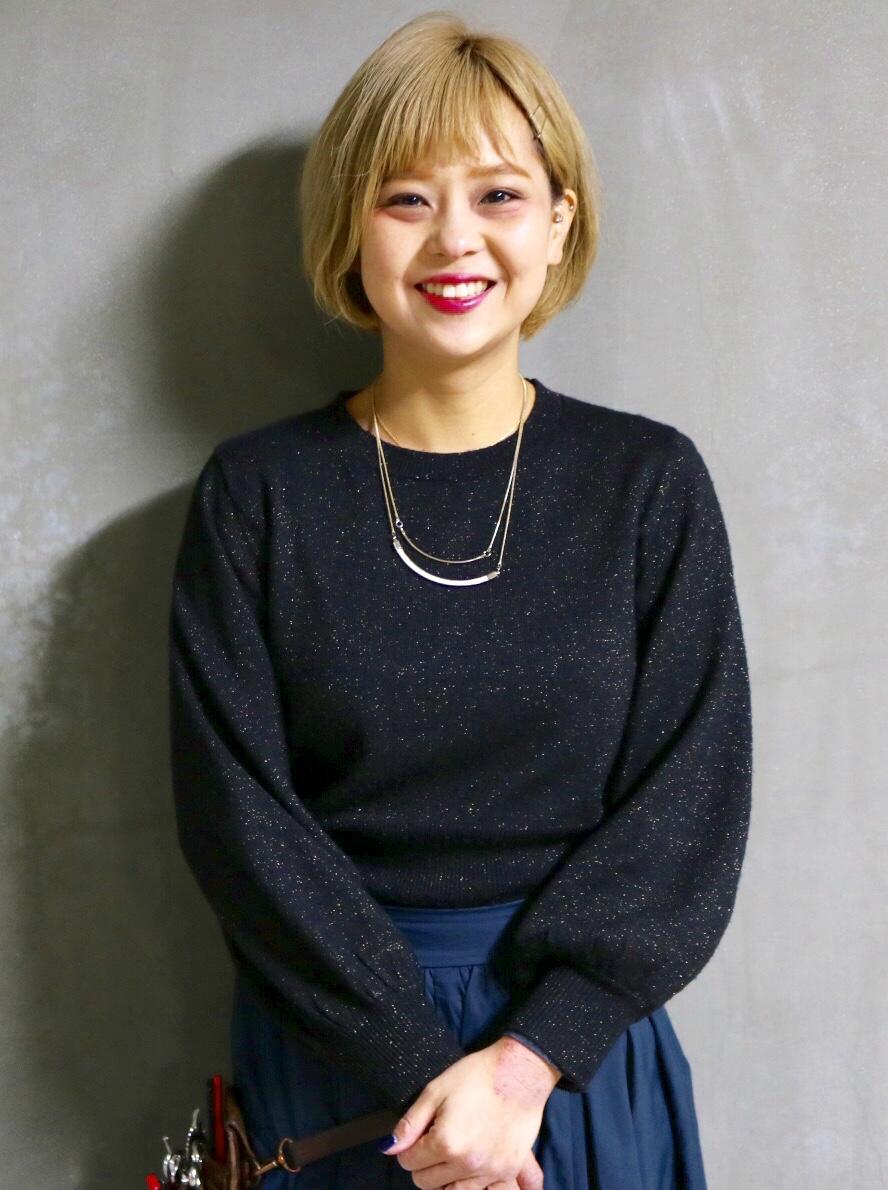 太田 若葉